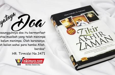 Buku Islam Zikir Akhir Zaman
