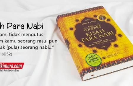 Buku Islam Kisah Para Nabi