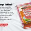 Buku Islam Kupas Tuntas Panduan Keluarga Sakinah