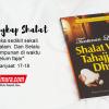 Buku Islam Tuntunan Lengkap Shalat Witir, Tahajjud Dan Dhuha