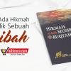 Buku Islam Hikmah Dibalik Musibah Dan Ruqyah Syar'iyyah