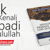Buku Islam Mengenal Pribadi Agung Nabi Muhammad