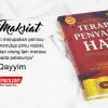 Buku Islam Terapi Penyakit Hati New Cover