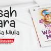 Buku Islam Kisah Para Wanita Muslimah