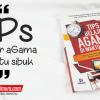 Buku Islam Tips Belajar Agama Diwaktu Sibuk