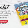 Buku Islam Jangan Takut Shalat Anda Tidak Sempurna