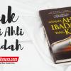 Buku Islam Menjadi Ahli Ibadah Yang Kaya