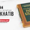 Buku Islam Panduan Lengkap Para Khatib
