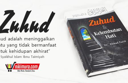 Buku Islam Zuhud Dan Kelembutan Hati