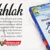 Buku Islam Aktualisasi Akhlak Muslim