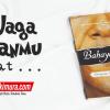 Buku Islam Bahaya Lisan (AQWAM)