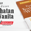 Buku Islam Panduan Kesehatan Wanita