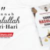 Buku Islam Sunnah Rasulullah Sehari-Hari