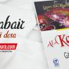 Buku Al-Kabair, Galaksi Dosa