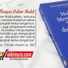 Buku Hukum Mengangkat Tangan Dalam Shalat