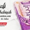 Buku Islam Biografi 35 Shahabiyah Nabi
