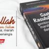 Buku Islam Saat Rasulullah Gembira, Tertawa, Marah, Bersedih, Dan Menangis