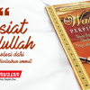 Buku Islam Wasiat Perpisahan