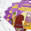 Buku Wanita-Wanita Penghuni Surga Seri 2