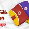 Al-Qur'an Maryam Al-Fatih Pelangi