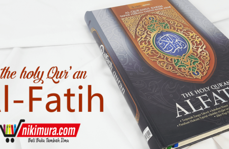 The Holy Qur'an Al-Fatih, Tafsir Perkata Tajwid Kode Arab