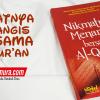 Buku Nikmatnya Menangis Bersama Al-qur'an