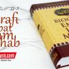 Buku Biografi Empat Imam Mazhab