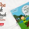 Buku Do'a-Do'a Untuk Anak-Anak
