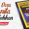 Buku Islam 100 Dosa Yang Diremehkan Wanita