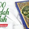 Buku Islam Al-Wajiz, 100 Kaidah Fikih Dalam Kehidupan Sehari-Hari