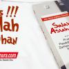 Buku Islam : Awas Salah Asuhan