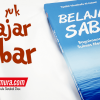 Buku Islam Belajar Sabar (AQWAM)