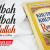 Buku Islam Khutbah-Khutbah Rasulullah
