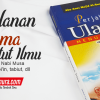 Buku Islam Perjalanan Para Ulama Menuntut Ilmu