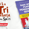 Buku Islam Saat Istri Punya Penghasilan Sendiri