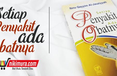 Buku Islam Setiap Penyakit Ada Obatnya