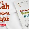 Buku Kisah Nyata Bocah-Bocah Pembawa Hidayah