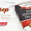 Buku Konsep Kepemimpinan Dalam Islam (Ummul Qura)