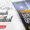 Buku Menggugah Semangat Qiyamullail