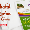 Buku Menghafal Al-qur'an Tanpa Guru