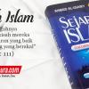 Buku Sejarah Islam Sejak Zaman Nabi Adam Hingga Abad XX
