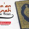 Alquran Mushaf Madinah Ukuran Jumbo