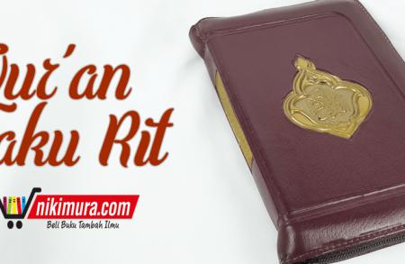 Al-Qur'an Saku Rit