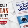 Buku Amal Setara Haji & Umrah (AQWAM)
