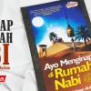 Buku Ayo Menginap di Rumah Nabi (AQWAM)