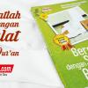 Buku Berobatlah Dengan Shalat Dan Al-Qur'an (AQWAM)