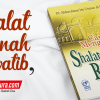 Buku Cara Mengqadha' Shalat Sunnah Rawatib
