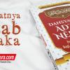 Buku Dahsyatnya Azab Neraka