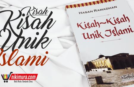 Buku Kisah-kisah Unik Islami