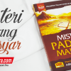 Buku Misteri Padang Mahsyar